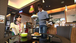 2013.3.16とことん調査隊が行く!こだわりカフェ2013春