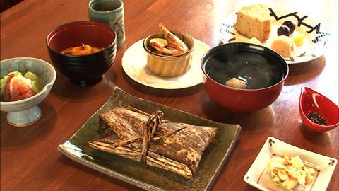 2013.10.26 富山発!食べてキレイに薬膳料理