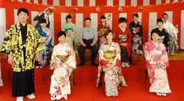 2014.1.1 新春お国自慢サミット2014