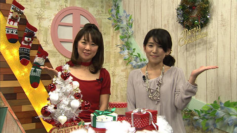 2013.12.21 みんまいけ年末スペシャル2013