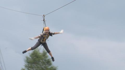 8月23日から再放送 まだ間に合う!家族で遊べる富山の行楽地
