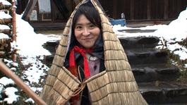 1月17日から放送 「学べて楽しめる富山のスポット大集合!!」