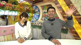 1月24日から放送 「ヘルシーランチMAP」