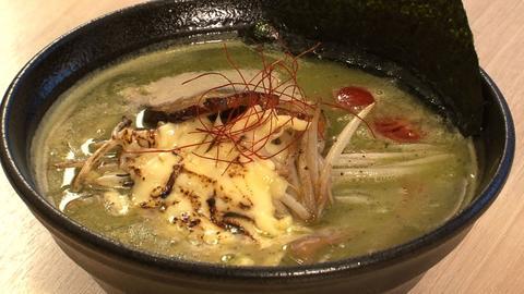 2月28日から放送 「女子麺特集」