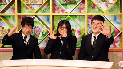 2015.5.16 ハイスクールちゃんねる