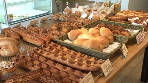 6月27日から放送 「とやま初夏のパン特集」