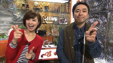 11月21日から放送 「秋のカフェ特集」