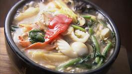 2月20日から放送 「イケ麺パラダイス2016」