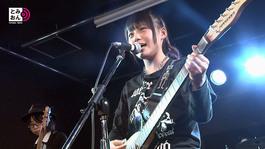 3月5日から放送 「ファースト・コンタクト」の初ライブ