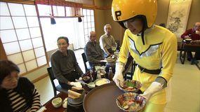 5月28日(土)から放送 「山崎奈津子の気になるお店徹底リサーチ」
