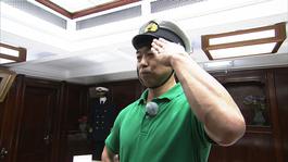 6月4日(土)から放送 第15回海王丸パークde体操してみた