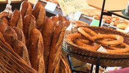 6月25日(土)から放送 「山崎さんのパン祭り」