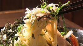 8月20日(土)から放送 「夏だ!麺だ!冷やし中華だ!」