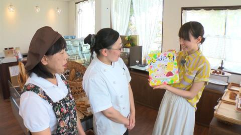 9月24日(土)から放送 「ふわふわ!しっとり!愛しのパンケーキ」