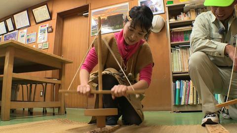 11月26日から放送 「山崎奈津子の気になるお店」