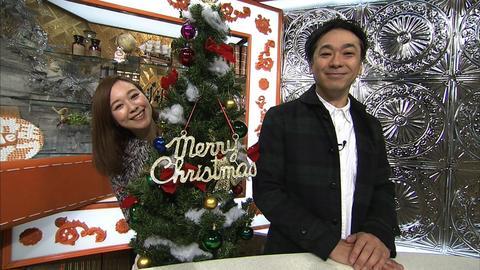 12月17日から放送 「山崎サンタのクリスマス大作戦」「富山で味わえる多国籍料理」