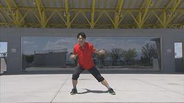 5月6日(土)から放送 第26回NIXSスポーツアカデミーde体操してみた