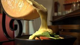 とろーりとろけるチーズ特集