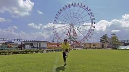 8月5日から放送 第29回 ミラージュランドde体操してみた