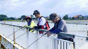 富山を釣る 2017.9.23 富山を釣る「ハゼ・アオリイカ釣り」