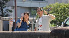 2017年9月30日(土)~10月6日(金)の放送予定