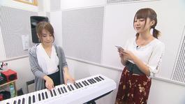 10月7日から放送 「未来(みく)」