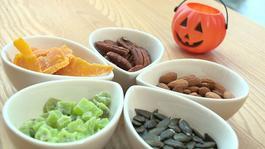 食欲の秋♪楽しいうれしい美味しいヘルシー