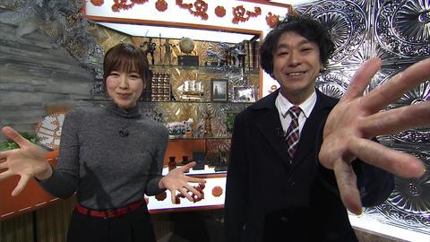 「山崎サンタ」と「みんなが喜ぶ美味しい手土産」
