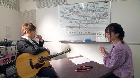 2月3日から放送「DJ SHIO」「いろどり練磨」