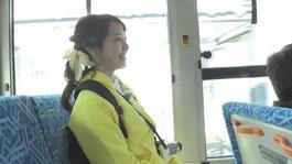 2018.1.27 富山やわやわ散歩2「富山地鉄バス 藤の木循環線①」