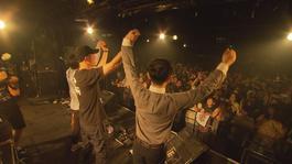 9月1日から放送「REDJETS ラストライブの1日を追う!」