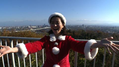 山崎サンタのハッピークリスマス大作戦