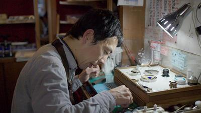 2019.1.19 新プライド「時計修理職人 麻地宏幸」