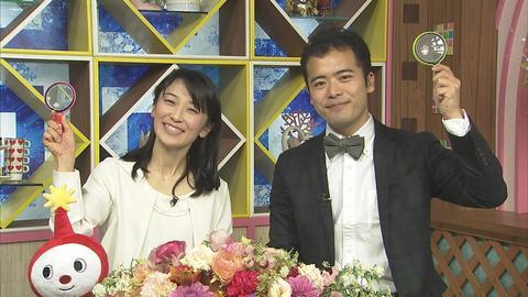 2019年3月2日(土)~8日(金)の放送予定