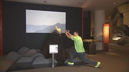 2月2日から放送 第46回 立山博物館 de 体操