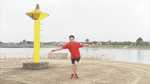 7月6日から放送 第51回 海老江海浜公園 de 体操