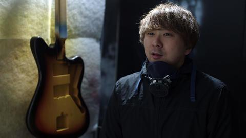 2019.9.21 新プライド「ギタービルダー 水上正太」