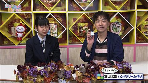 2019.11月 ハイスクールちゃんねるHyper!
