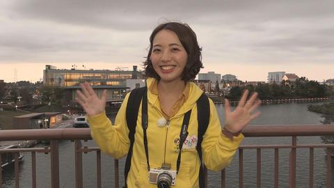 富山やわやわ散歩② シクロシティ②