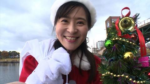 山崎サンタのハッピークリスマス大作戦&おでかけBINGO