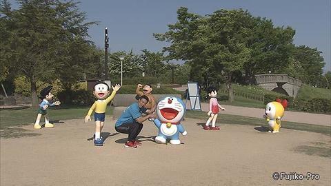 6月6日から放送 高岡おとぎの森公園 de 体操(再放送)