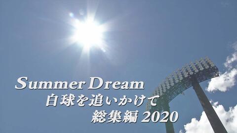 2020.8.15 Summer Dream 白球を追いかけて 総集編2020