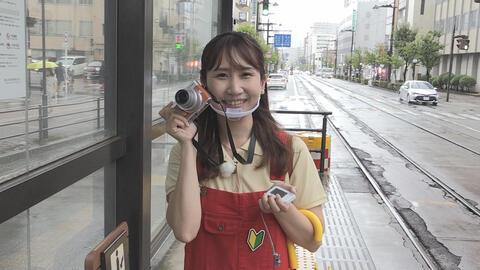 富山やわやわ散歩2 富山やわやわ散歩② 南北接続記念・市内電車④