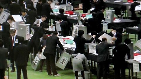 生中継 2020.10.25 報道特別番組 2020富山県知事選開票速報