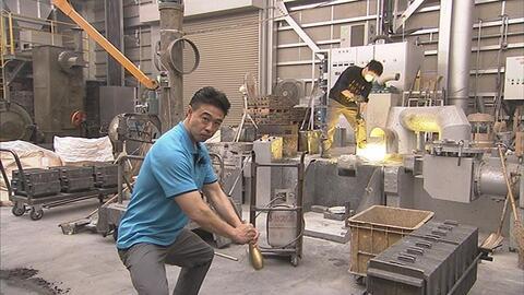 5月1日から放送 第71回 能作 de 体操