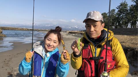 2021.5.1 富山を釣る「ホタルイカパターン2021」