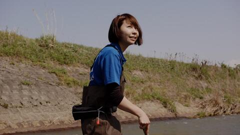 2021.5.15 新プライド「水族館飼育員 齋藤真里」
