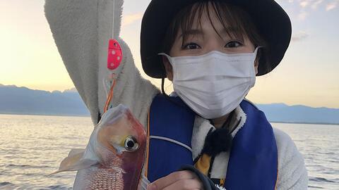 富山を釣る 2021.10.1 富山を釣る《撮影日記》