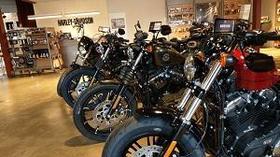 バイクはお好き?